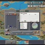 Скриншот Strategic Command 2: Patton Drives East – Изображение 3