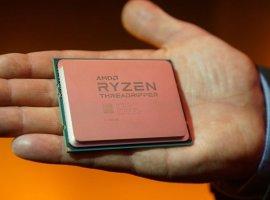 32-ядерный монстр AMD Ryzen Threadripper 2990X засветился в3DMark. Цена соответствующая