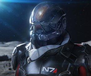 Новый ролик по Mass Effect: Andromeda зазывает новобранцев