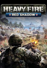 Heavy Fire: Red Shadow – фото обложки игры