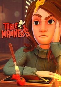 Table Manners – фото обложки игры