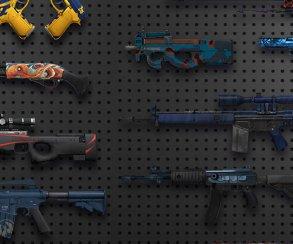 Рулетки заработают на игровых предметах $50 млрд к 2022 году