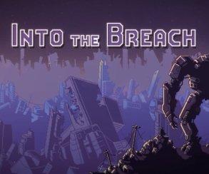 [20:00] Стрим Into the Breach