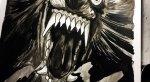 Инктябрь: что ипочему рисуют художники комиксов вэтом флешмобе?. - Изображение 152