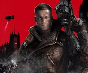 Wolfenstein II, AC: Origins и The Evil Within 2. Что еще можно купить в «черную пятницу» в PS Store?