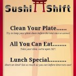 Скриншот Sushi Shift – Изображение 4