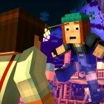 Скриншот Minecraft: Story Mode – Изображение 17