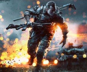 Battlefield 5 подоспеет через два года