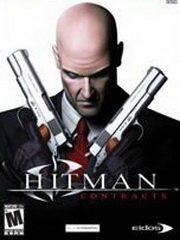 Hitman: Contracts – фото обложки игры