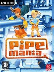 Pipemania – фото обложки игры
