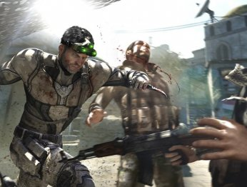Gamescom 2012: Splinter Cell: Blacklist