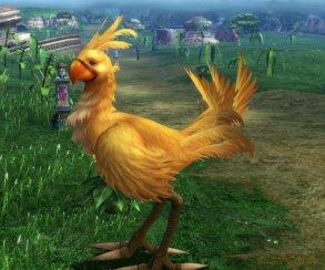 ВAssassin's Creed: Origins появится… лошадь-чокобо? Подробности обновлений декабря