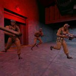 Скриншот Team Fortress 2: Brotherhood of Arms – Изображение 7