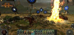 Total War: Warhammer II. Полная карта кампании
