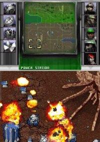 Command and Destroy – фото обложки игры