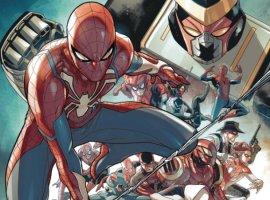 «Паукогеддон»— как Marvel снова столкнули десятки Людей-пауков изразных вселенных