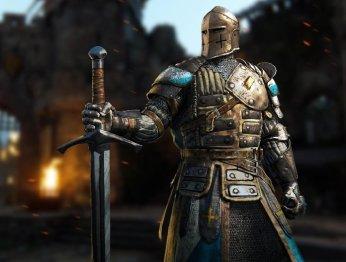 Игры про рыцарей