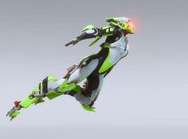 ВAnthem почему-то быстрее просто падать, чем лететь вниз сускорением