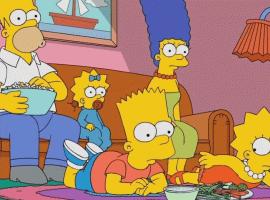 В«Симпсонах» показали, как работает блокчейн икриптовалюты