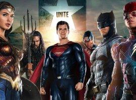 Зак Снайдер показал новый дизайн злодея из«Лиги Справедливости». Фанаты оценили