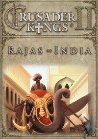 Crusader Kings II: Rajas of India – фото обложки игры