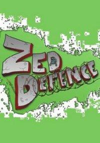 Zed Defence – фото обложки игры