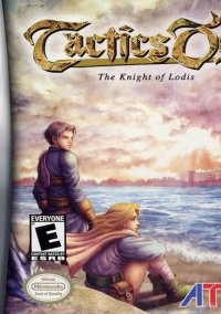 Tactics Ogre: The Knight of Lodis – фото обложки игры
