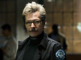 Для «Бэтмена» всеже нашли темнокожего комиссара Гордона?