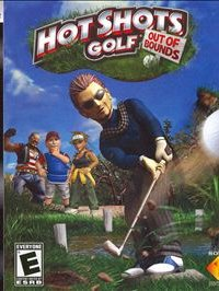 Hot Shots Golf: Out of Bounds – фото обложки игры