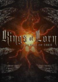 Kings of Lorn: The Fall of Ebris – фото обложки игры