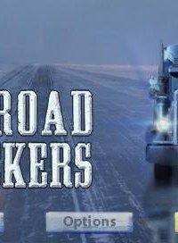 History: Ice Road Truckers – фото обложки игры