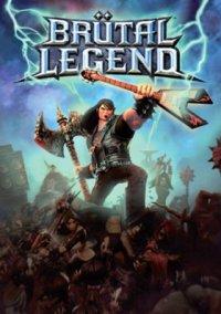 Brutal Legend – фото обложки игры