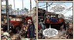 Нетолько Старик Логан. Какие еще супергерои оказывались пожилыми настраницах комиксов?. - Изображение 3