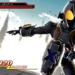 Скриншот Super Hero Generation – Изображение 1