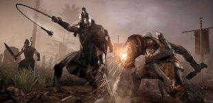 Assassin's Creed: Origins. Геймплейный трейлер