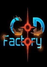 GoD Factory: Wingmen – фото обложки игры