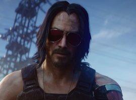 Киану Ривзу так понравился его герой в Cyberpunk 2077, что он попросил увеличить его экранное время