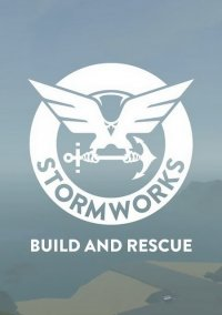 Stormworks: Build and Rescue – фото обложки игры