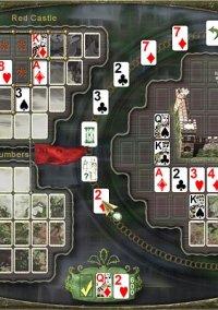 Charm Solitaire – фото обложки игры