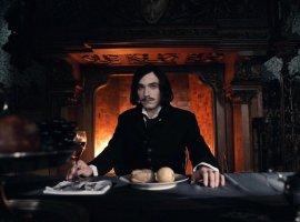Рецензия на «Гоголь: Начало»