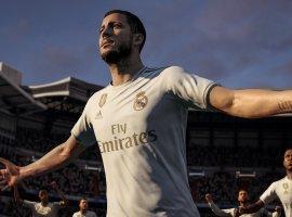 FIFA 20 — все еще отличный футбольный симулятор, в этот раз с режимом уличного футбола