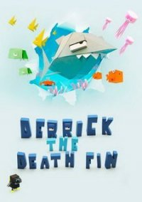 Derrick the Deathfin – фото обложки игры