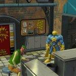 Скриншот Comic Jumper: The Adventures of Captain Smiley – Изображение 16