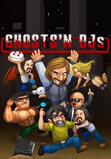 Ghosts'n DJs