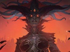 «Пробудись, Азшара, моя королева!» — вышел последний короткометражный ролик по Battle for Azeroth