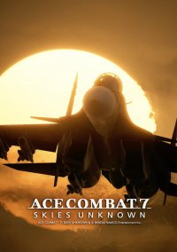 Ace Combat 7: Skies Unknown – фото обложки игры