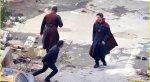 Лучшие материалы офильме «Мстители: Война Бесконечности». - Изображение 151