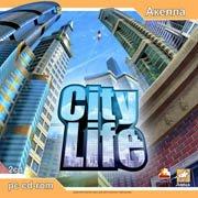 City Life – фото обложки игры