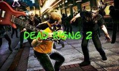 Dead Rising 2: Крутой Чак, но не Норрис!