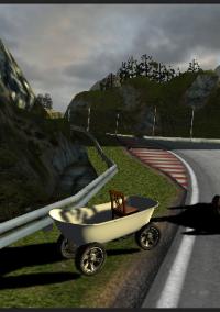 YogsCart – фото обложки игры